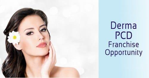 Derma PCD Franchise Company