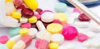 Antibiotic Medicines PCD Company