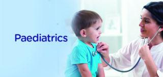 Paediatric Range PCD Company